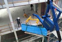 Funkcjonalne i praktyczne dźwigi budowlane