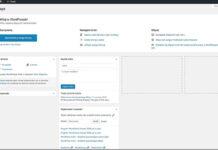 Hosting dla strony na wordpressie